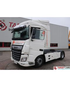 DAF XF106.450 FT 4x2 TRUCK TRACTOR 01-18 213955KM WHITE EURO6 LHD