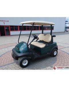 CLUBCAR ELECTRIC GOLF CAR 48V GREEN
